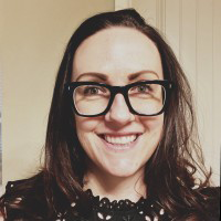 Cathy Hardin LinkedIn Profile Photo