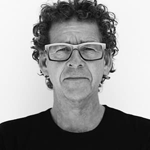 Doug Hanson Headshot