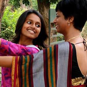 Sharmila Anand