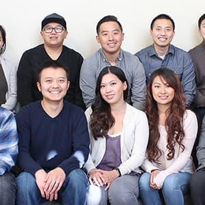 Vue Family, CU Denver Grads