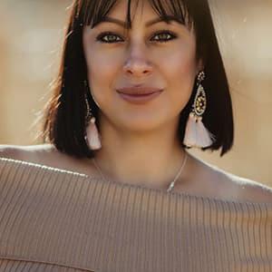 Yvonne Castellanos Headshot